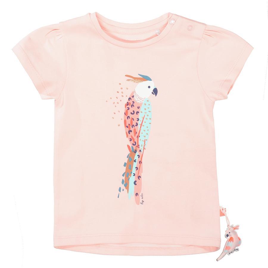 STACCATO tričko  Girls aqua