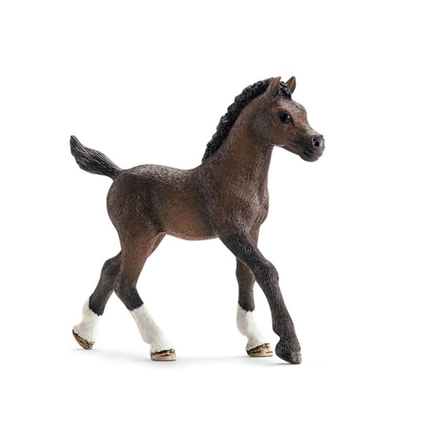SCHLEICH Arabian Foal 13762