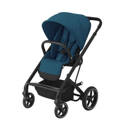 cybex GOLD Kinderwagen Balios S Lux Black River Blue