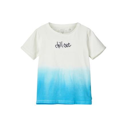 name it T-Shirt NMMJAM Hawaiian Ocean