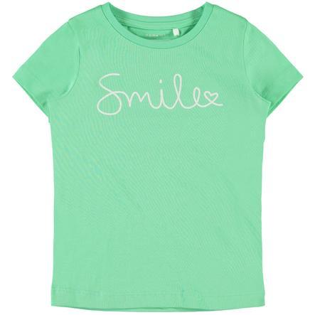 name it T-shirt NMFHALLU Spring Bud