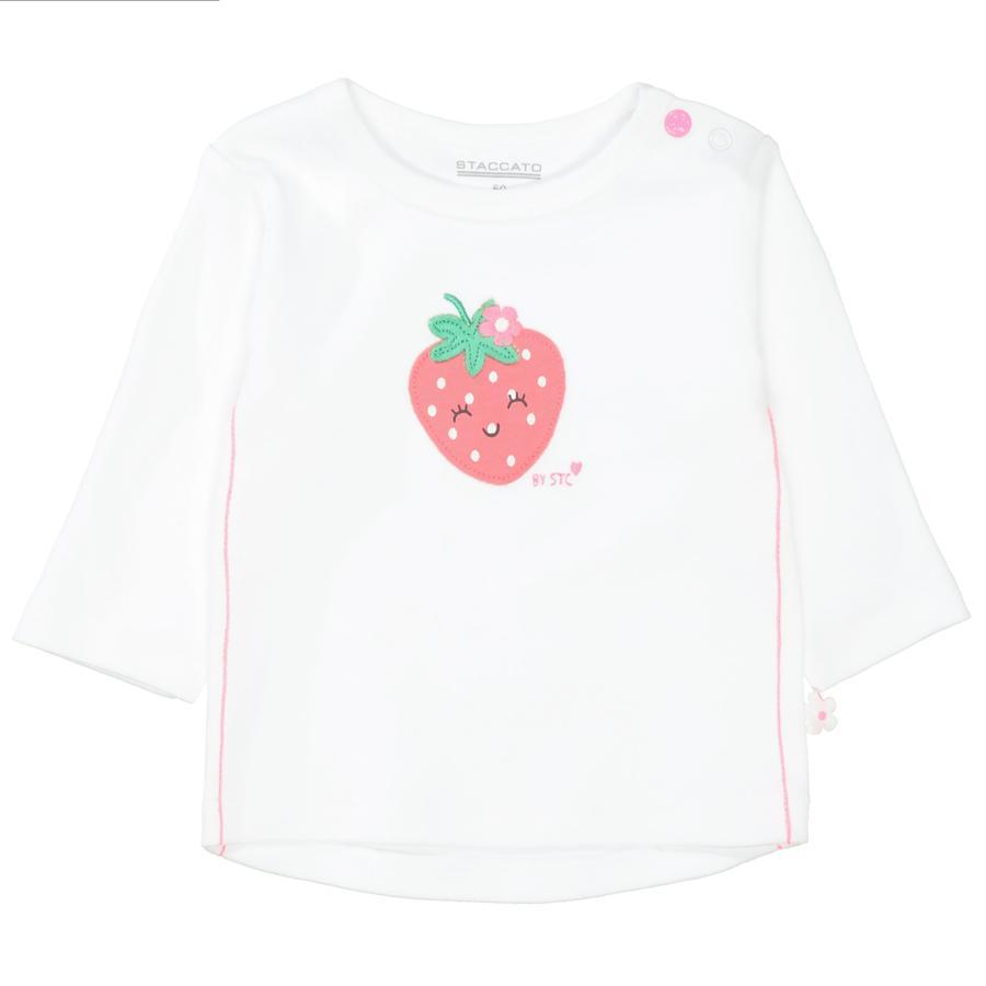 STACCATO Shirt soft white
