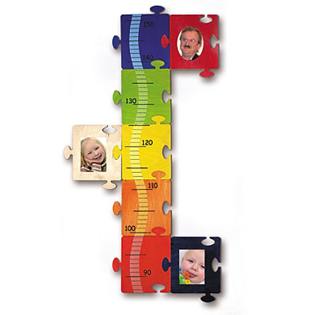 HESS Measuring Board IMAGE PUZZLE
