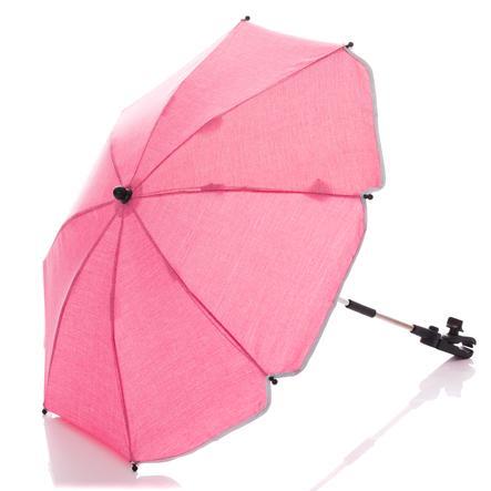 fillikid Sonnenschirm Standard Melange Rosa