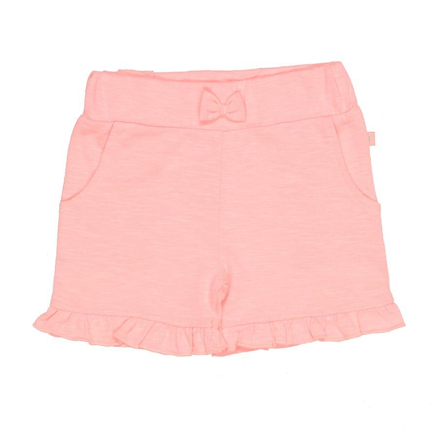 STACCATO Shorts neon papaya