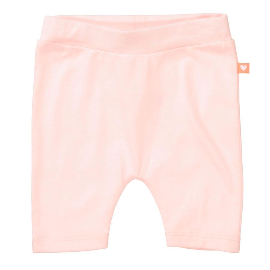 STACCATO Capri leggings bl ›d fersken