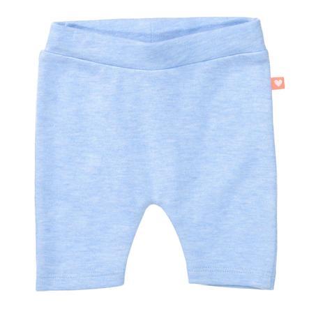 STACCATO Capri leggings lysebl † melange