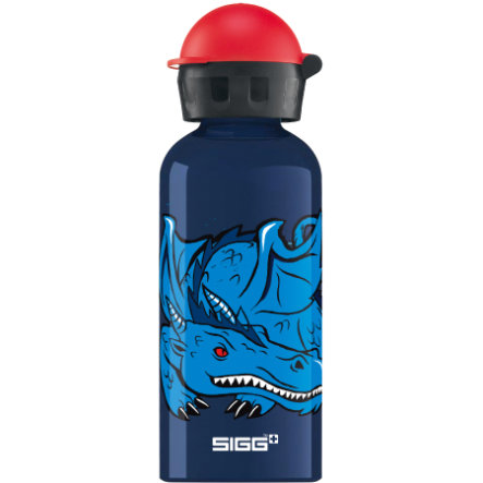 SIGG Gourde 0,4 l Dragon and Knight