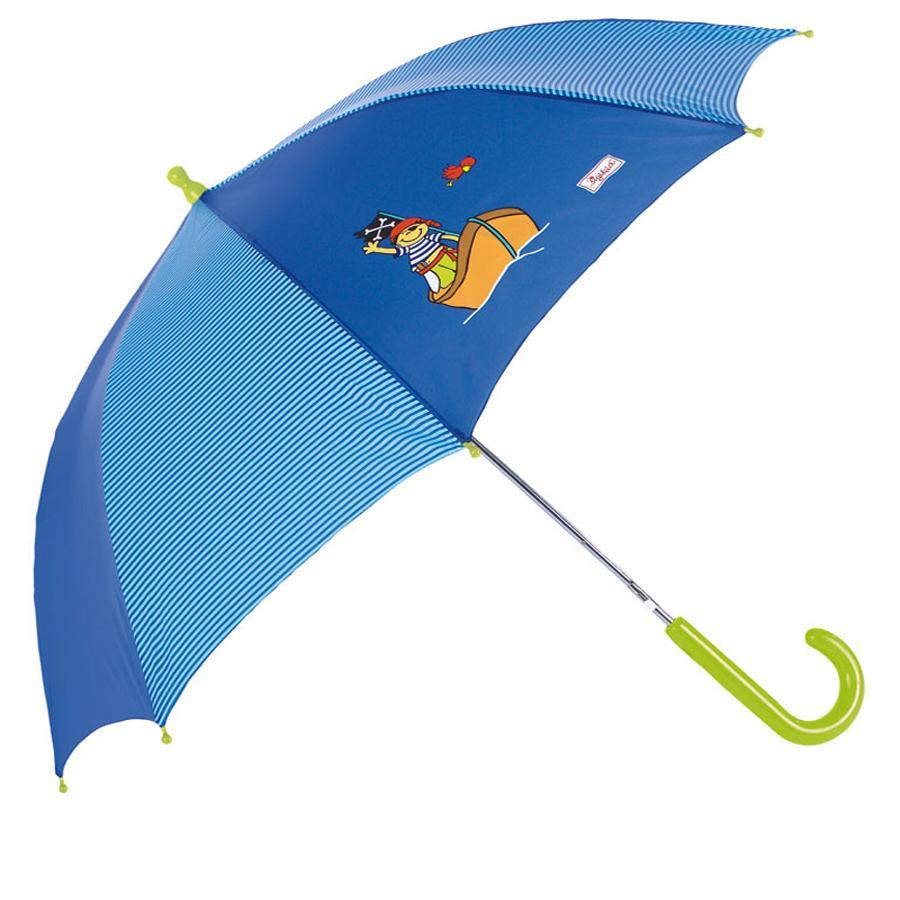 SIGIKID Regenschirm Sammy Samoa