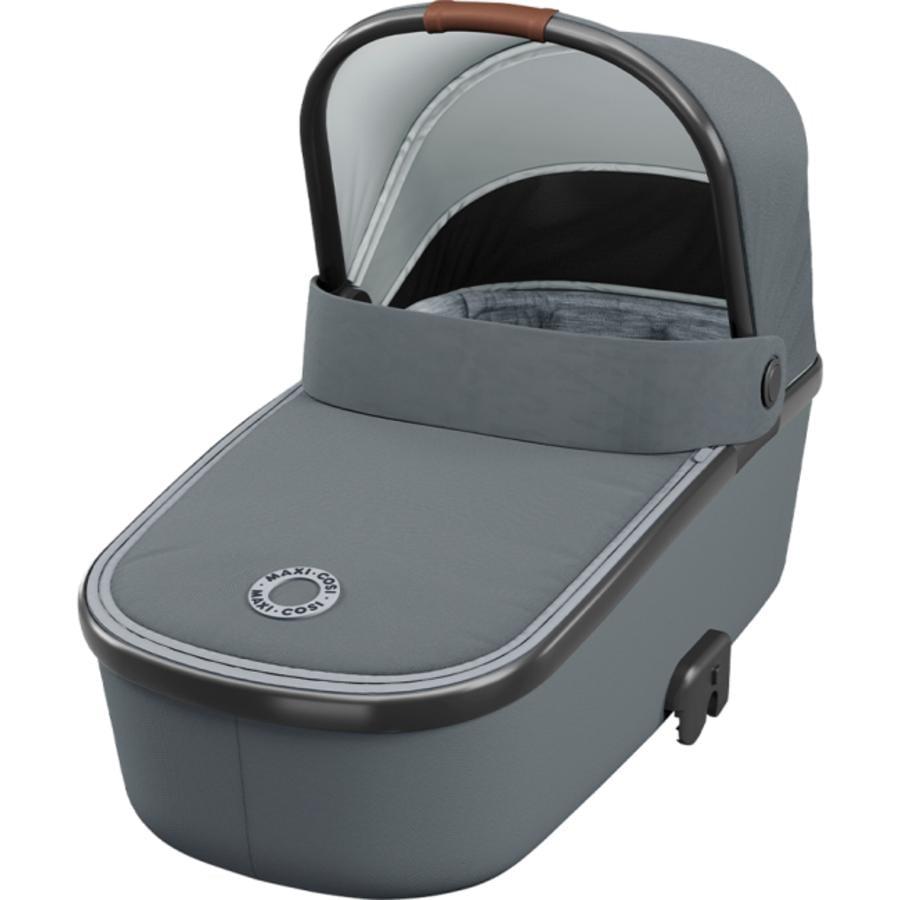 MAXI COSI Kinderwagenaufsatz Oria Essential Grey