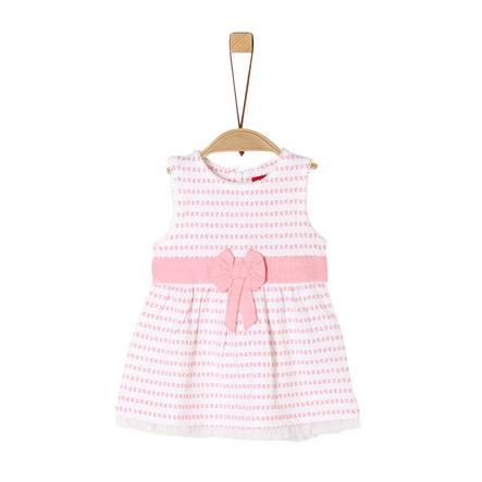 s. Olive r kjole hvid