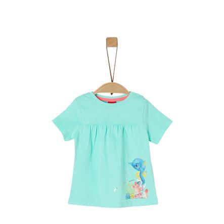 s. Olive r T-shirtmunt