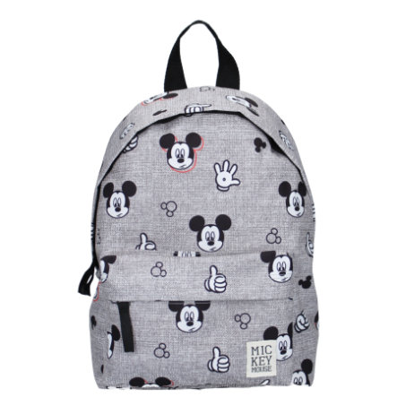 Vadobag Rugzak Mickey  Mouse Little Friends