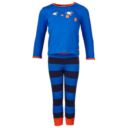 LEGO WEAR Duplo Pyjamas ASKE 901 strong blue