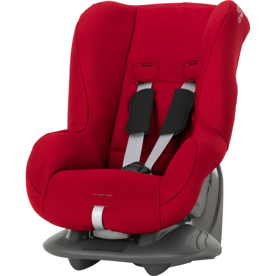 Britax Römer Kindersitz Eclipse Flame Red