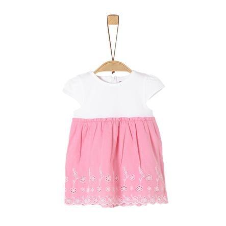 s. Olive r Sukienka light różowa
