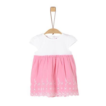 s. Olive r Vestito light rosa