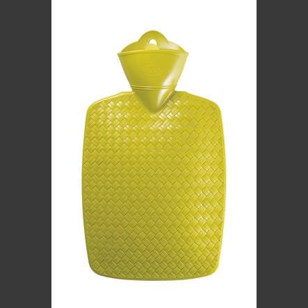 HUGO FROSCH Varmtvannsflaske Klassik 1,8 L kurvkalk