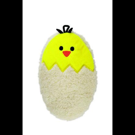 HUGO FROSCH termofor Mini 0,2 l krycí vejce z fleece