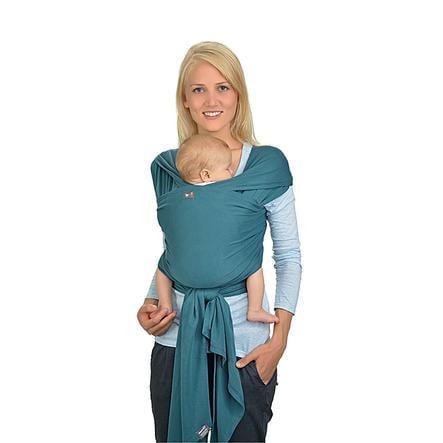 HOPPEDIZ Maxi Elastický šátek na nošení dětí