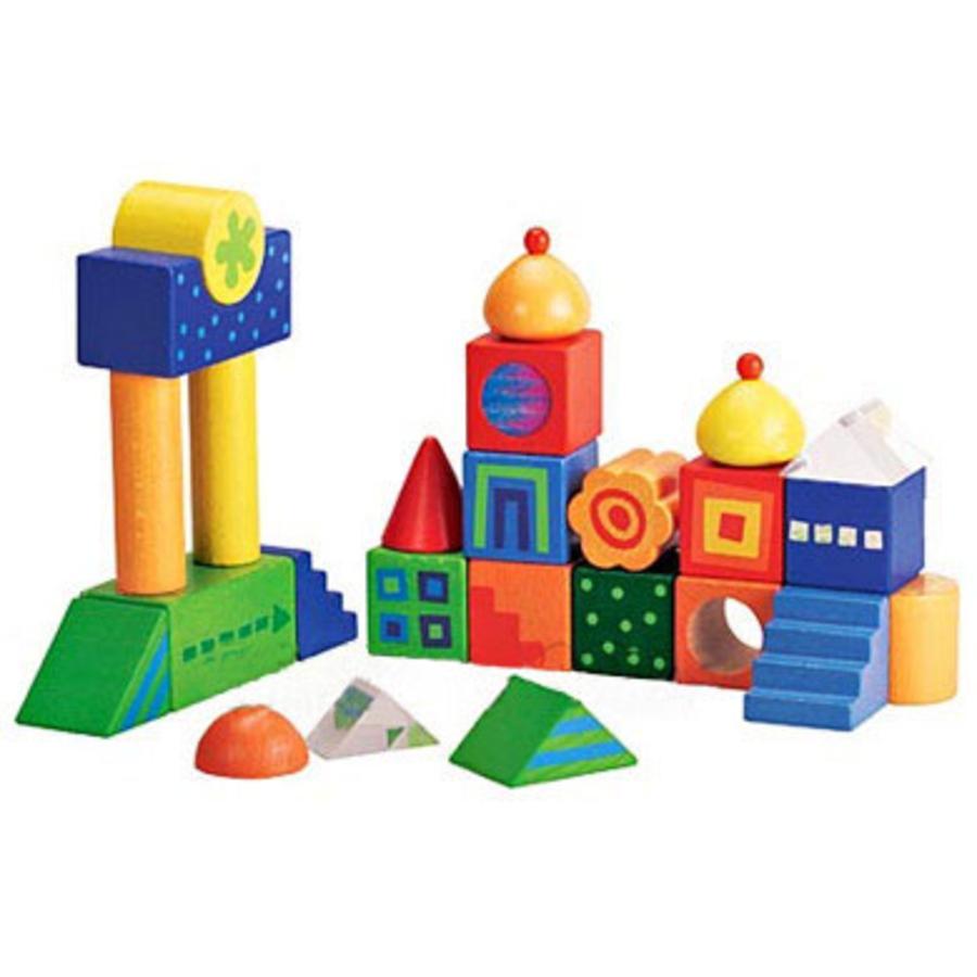 HABA Blokken - Fantasieblokken