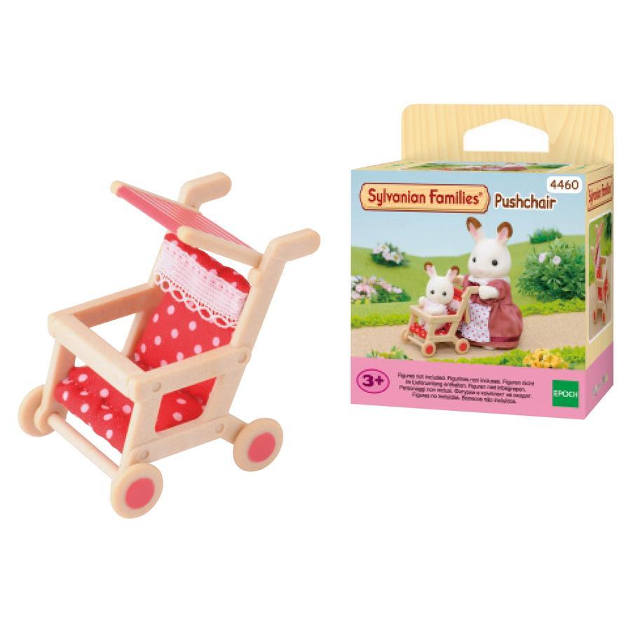 Sylvanian Families® Möbelset Kinderwagen