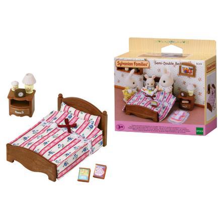SYLVANIAN FAMILY Nábytek - manželská postel