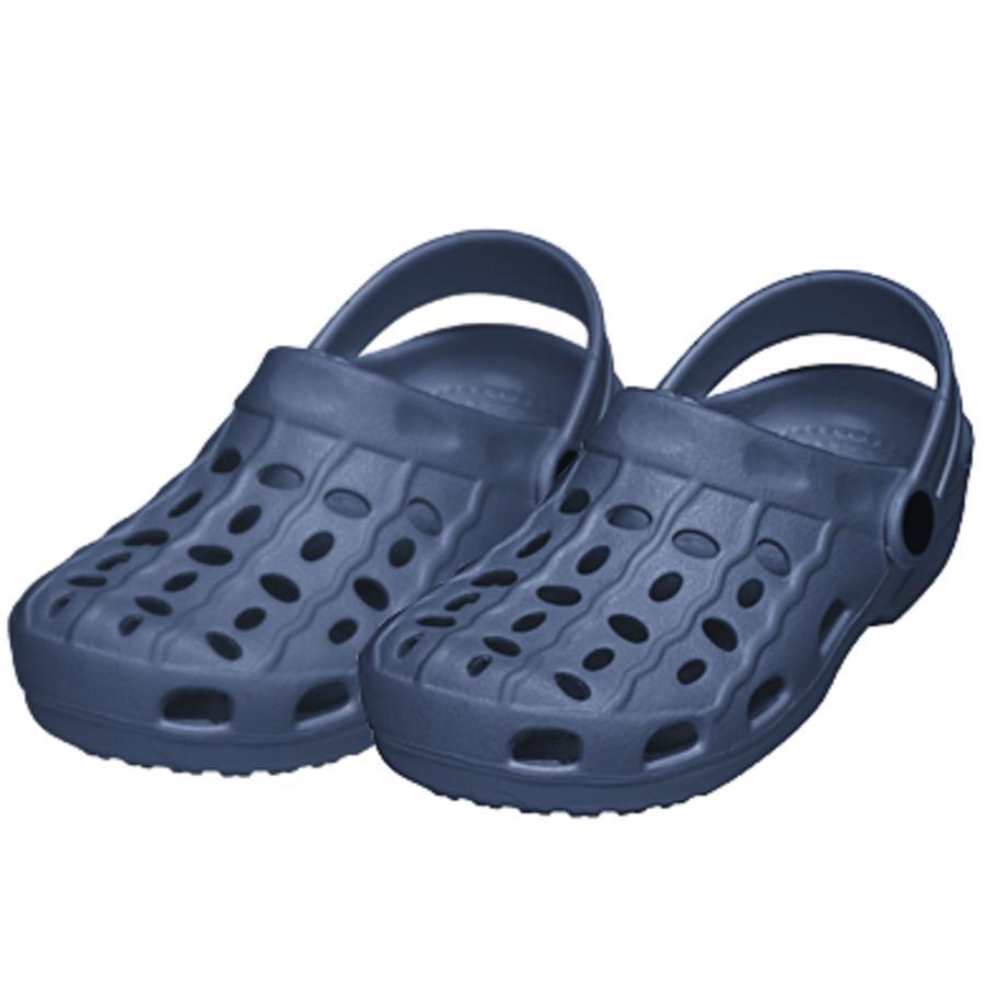 Playshoes Clog marine