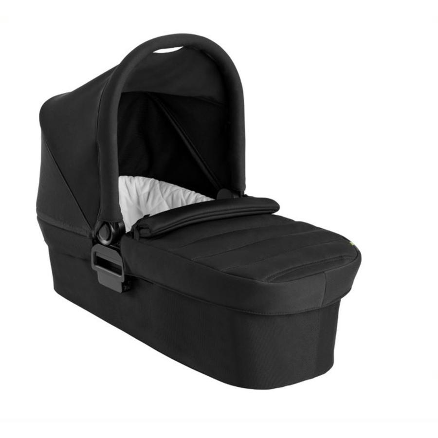 baby jogger Pram City Mini GT2 Double Jet black