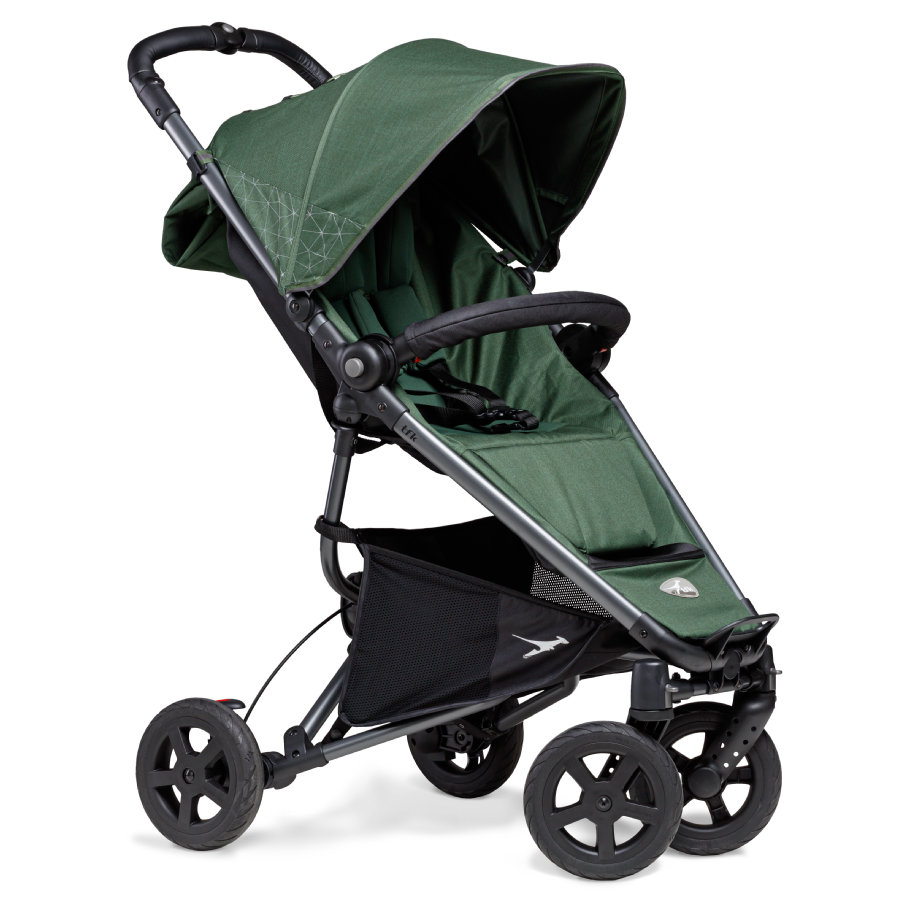tfk Buggy Dot Outdoor Olive