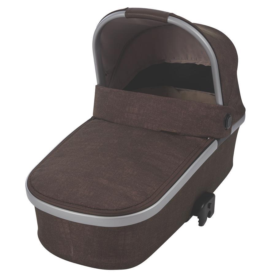 MAXI COSI Kinderwagenaufsatz Oria Nomad brown