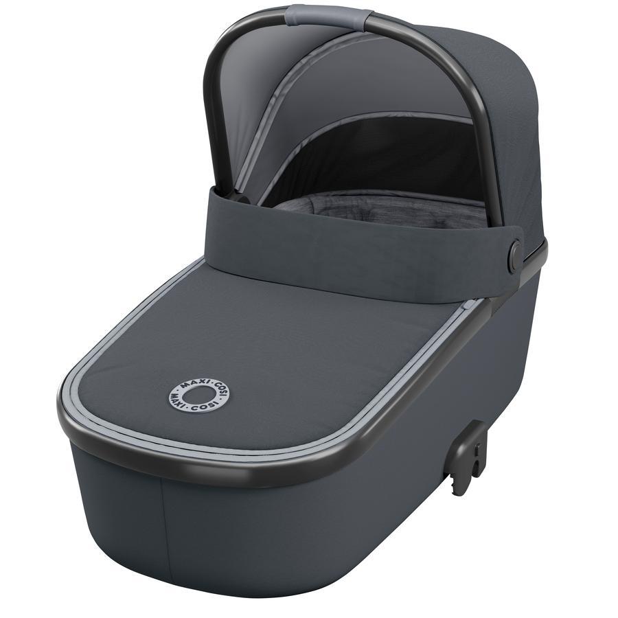 MAXI COSI Kinderwagenaufsatz Oria Essential Graphite