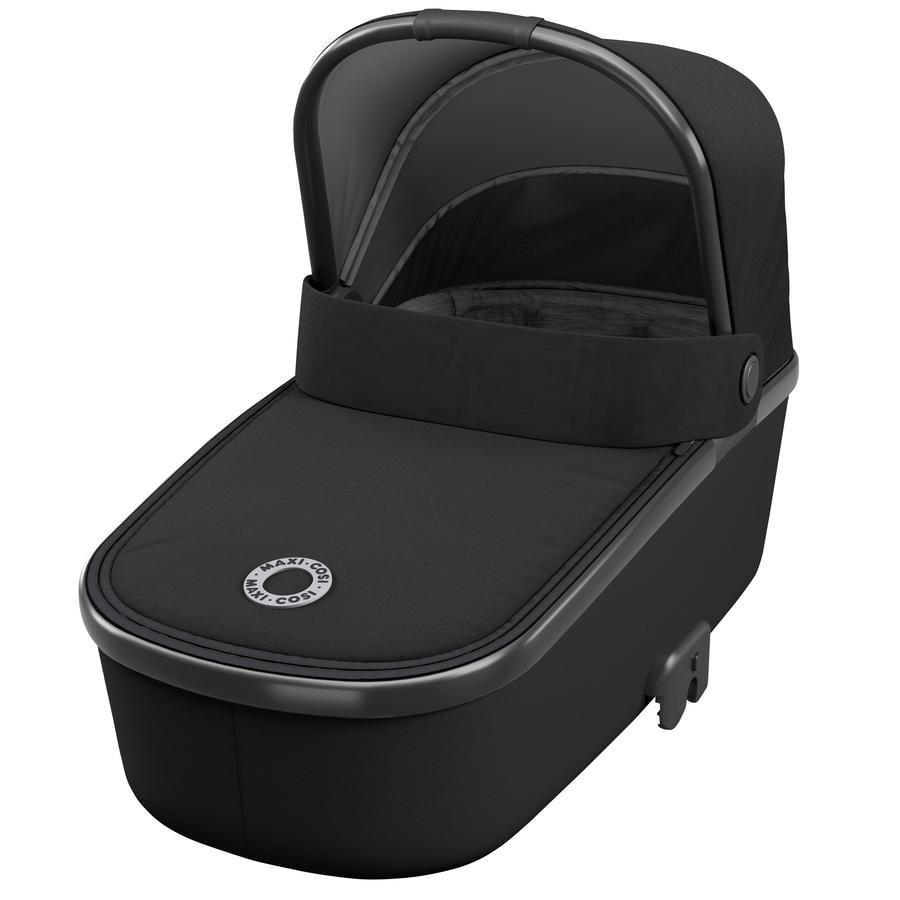 MAXI COSI Kinderwagenaufsatz Oria Essential Black