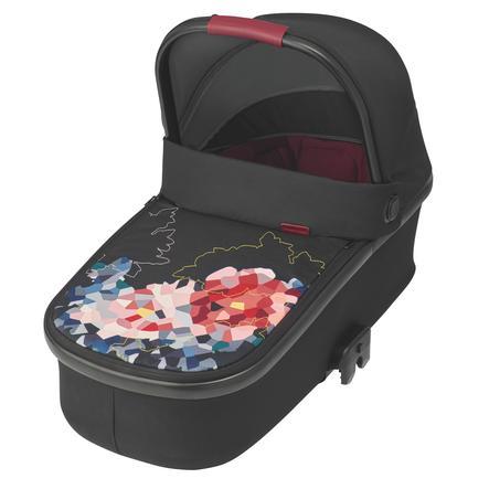 MAXI COSI Kinderwagenaufsatz Oria Digital Flower