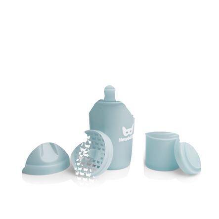 Herobility Babyflaske grå 240 ml