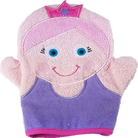HAT & CO Washcloth Set Set Princess