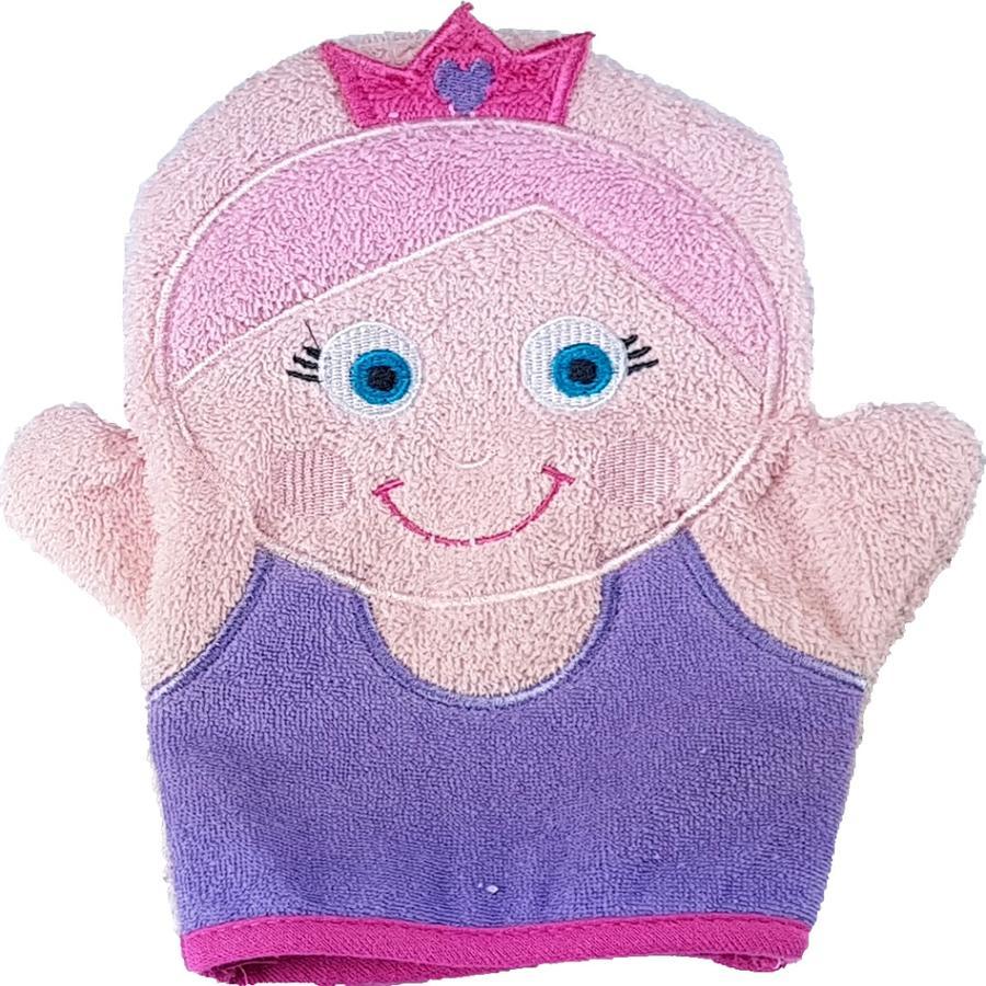 Set de toallitas húmedas HAT & CO Princesa