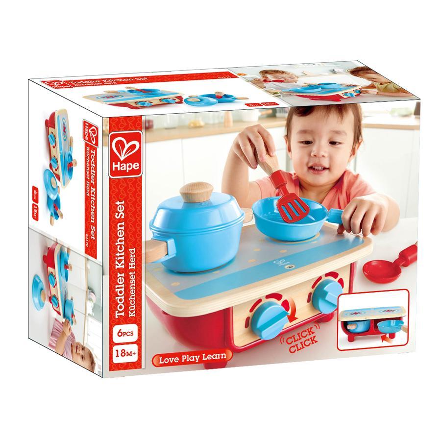 Hape Ensemble cuisine enfant E3170