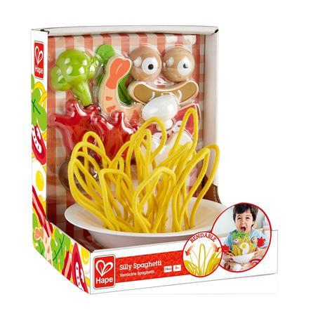 Hape skør spaghetti