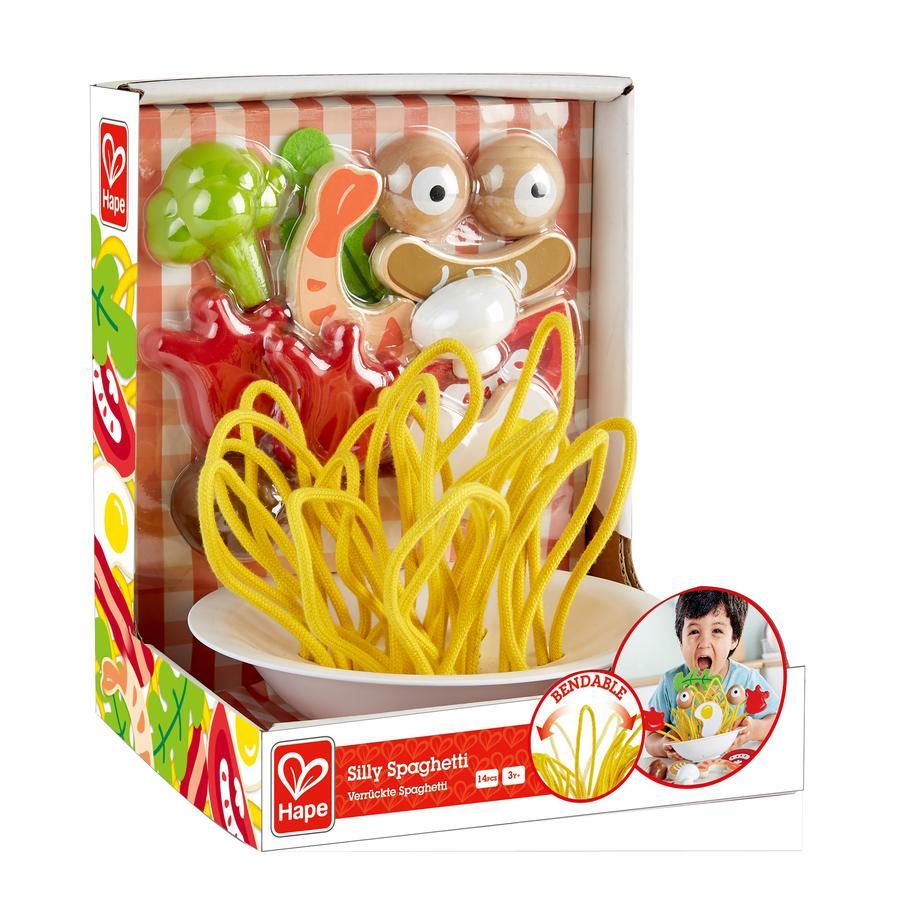 Hape Verrückte Spaghetti