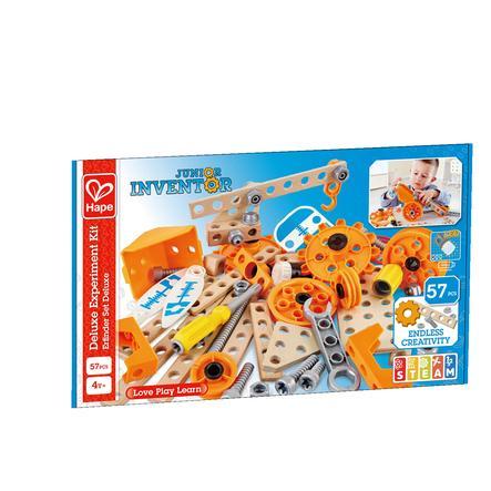 Hape Inventor Set Deluxe