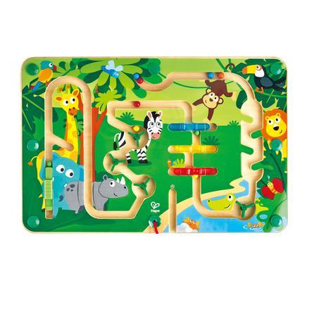 Hape Labyrinthe de la jungle magnétique E1714