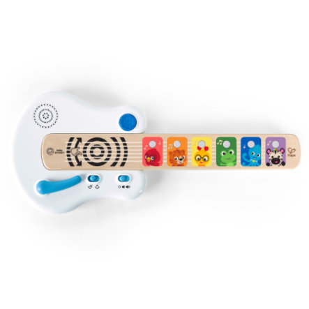 Baby Einstein by Hape Guitare enfant Magic Touch E12396