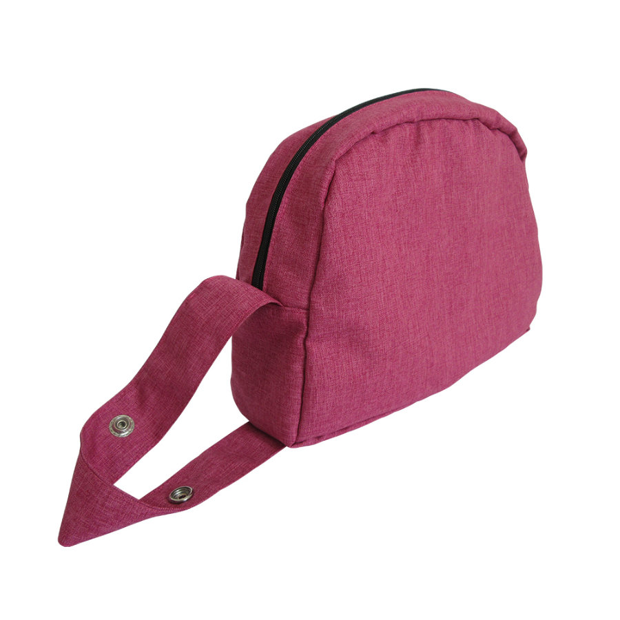 knorr® toystøydukkepose - bær
