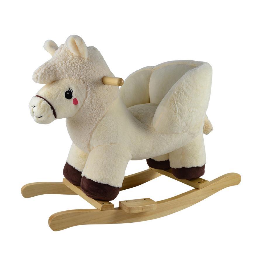 knorr® toys Wielbłąd na biegunach Samira