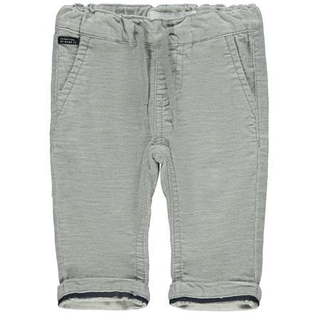 name it Pantalones de pana NBMROBIN Gris Melange