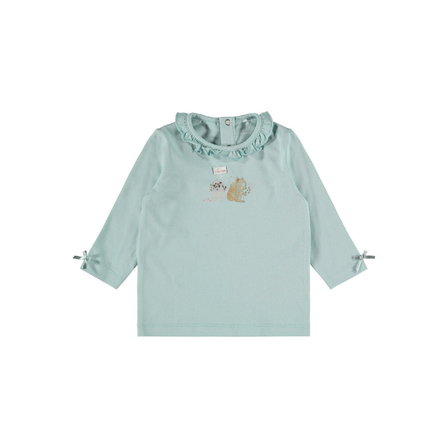 name it tričko s dlouhým rukávem NBFLILIAN Blue Haze