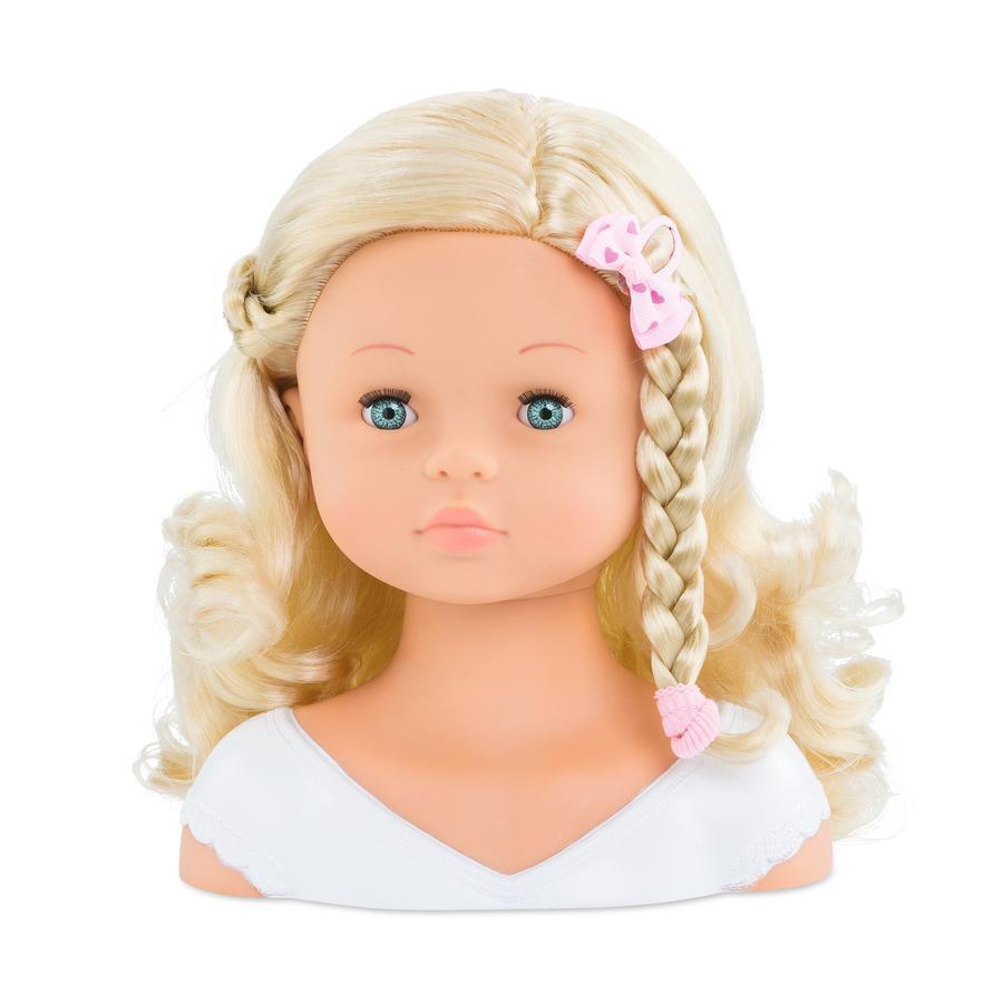 Corolle ® Haarstyling hoofd