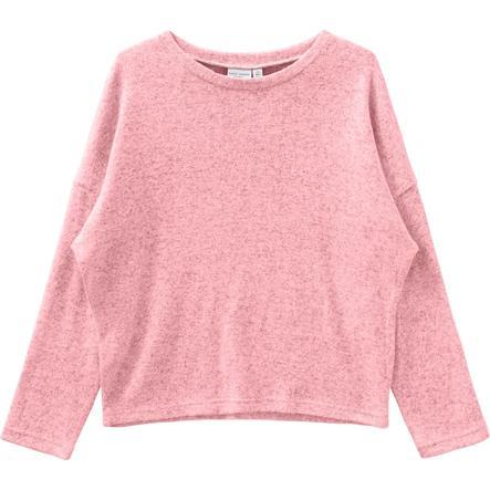 name it Dziany sweter NMFVICTI Coral Blush