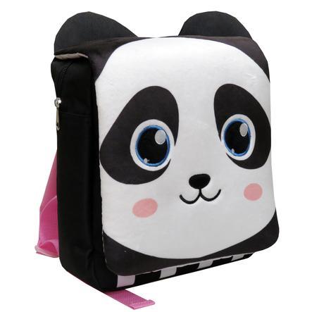 Dierlijke Bagoose Child ren rugzak Panda